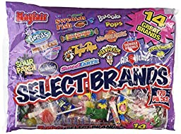 Mayfair Select Brands Candy 3.25 Pounds