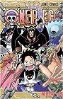 ONE PIECE -ワンピース- 第54巻 2009年06月04日発売