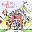 Zirkus Bumm Balloni, 1 Audio-CD