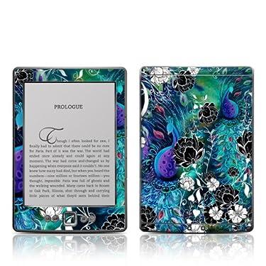 Decalgirl Kindle Skin - Peacock Garden