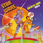 Music Inspired By Star Wars & Other G...