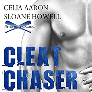 Cleat Chaser Audiobook