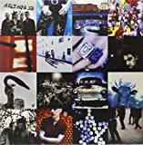 Achtung Baby 20th Anniversary Super Deluxe Box Set U2
