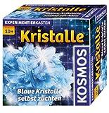 KOSMOS 656034 - Experimentierkasten - Blaue Kristalle selbst züchten von KOSMOS