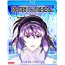 Ghost in the Shell: Solid State Society [Blu-ray]