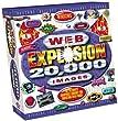 Web Explosion
