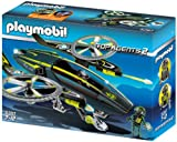 Toy - PLAYMOBIL 5287 - Magma Masters Razorcopter