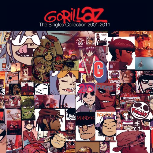 Gorillaz - G-Sides [Enhanced] - Zortam Music