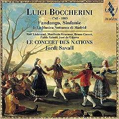 Luigi Boccherini (1743 1805) 61JTY209AWL._SL500_AA240_