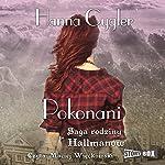 Pokonani (Saga rodziny Hallmanów 2)   Hanna Cygler