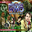 Doctor Who: Warriors of the Deep (Dramatised) (       UNABRIDGED) by  BBC Audio Narrated by Peter Davison