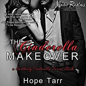 The Cinderella Makeover Audiobook