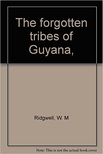 The forgotten tribes of Guyana,