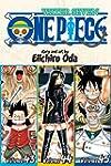 One Piece (Omnibus Edition) Volume 15