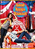 Band Baaja Baaraat (2010) - Ranveer Singh - Anushka Sharma - Bollywood - Indian Cinema - Hindi Film [DVD] [NTSC]