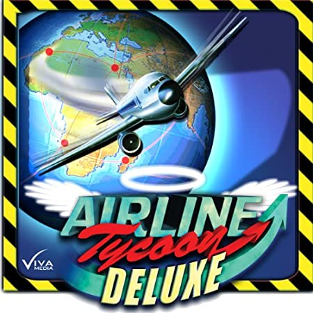 Airline Tycoon Deluxe [Download]