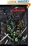 Teenage Mutant Ninja Turtles: The Ultimate Collection Volume 4