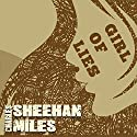 Girl of Lies: Rachel's Peril, Book 1 (       UNABRIDGED) by Charles Sheehan-Miles Narrated by Doug Lee
