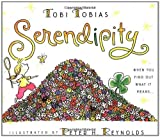 Serendipity (0689833733) by Tobias, Tobi