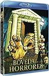 La b�veda de los horrores [Blu-ray]