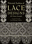 Pictorial Archive of Lace Designs: 32...