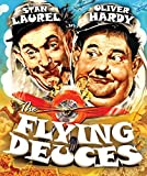 The Flying Deuces [Blu-ray]