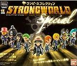 『ONE PIECE FILM STRONG WORLD』 ワンピースコレクション ストロングワールド スペシャル 【BOX】
