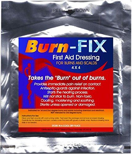 burn-fix-2-pack-burn-care-treatment-first-aid-hydrogel-burn-dressing-4-x-4-immediate-pain-relief-gel