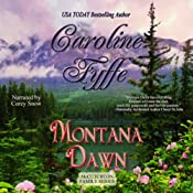 Montana Dawn: McCutcheon Family Series, Book 1 | Caroline Fyffe