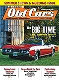 Old Cars Weekly [Print + Kindle]