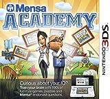 Mensa Academy (Nintendo 3DS)