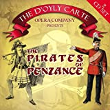 The Pirates Of Penzance The D'Oyly Carte Opera Company