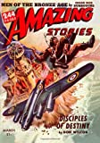 Amazing Stories: March 1942