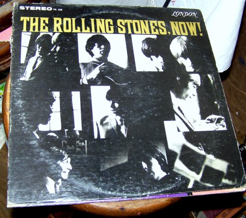 The Rolling Stones, Now! by THE ROLLING STONES, Harp, Percussion Mick Jagger -- Lead Vocals, Acoustic, Lead and Rhythm Guitars, Piano, Organ, Harp, Backing Vocals Brian Jones - Slide, Rhythm and Acoustic Guitars Keith Richards -  Lead and Percussion Charlie Watts - Drums