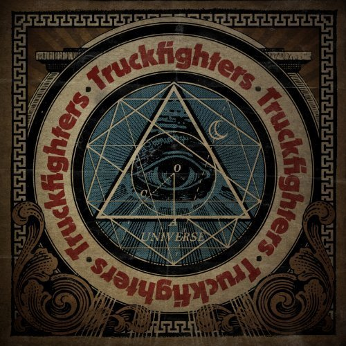 Universe by Truckfighters (2014-02-04)