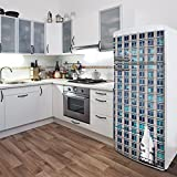 Domo D0134AJV5 Pint Appliance Stickers