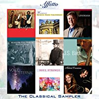 The Classical Sampler for Free
