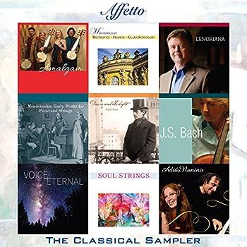 The Classical Sampler MP3 Album