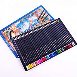 Mont Marte Colour Pencils 36pce