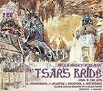 THE TSAR'S BRIDE OPERA IN FOU