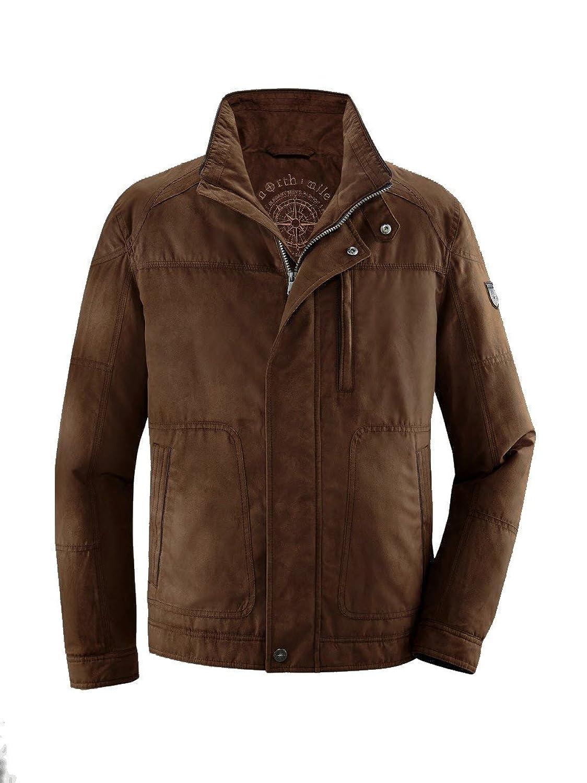 North mile – Herren Blouson in verschiedenen Farben, H/W 15, Garrison (70130 4301 000) jetzt kaufen