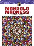 Creative Haven Mandala Madness Colori...