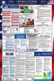 2016 Virginia and Federal Labor Law Poster Updated