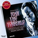 Prokofiev: Ivan the Terrible (DECCA The Originals) Various Artists