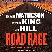 Road Rage | [Joe Hill, Stephen King, Richard Matheson]