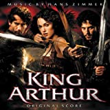 King Arthur Original Soundtrack