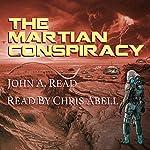 The Martian Conspiracy | John Read