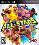 WWE All-Stars - PlayStation 3 Standar...