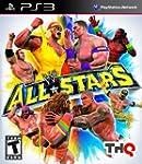 WWE All-Stars - PlayStation 3 Standar...