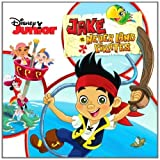 Jake & The Never Land Pirates Soundtrack Edition by Jake & The Never Land Pirates (2011) Audio CD